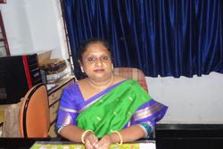 Ms. Reema Nikalje