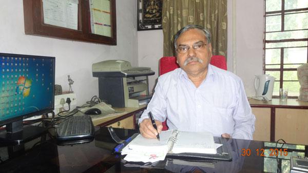 Ramesh-Patil