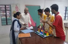 Jr. College Science Exhibition